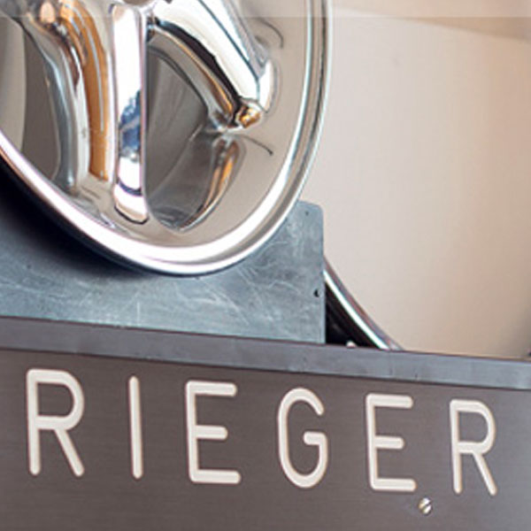 Corporate Mission – Rieger Metallveredelung